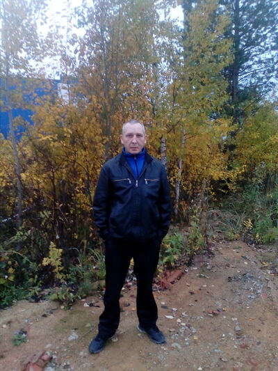 Фото мужчины Вадим, Екатеринбург, Россия, 46