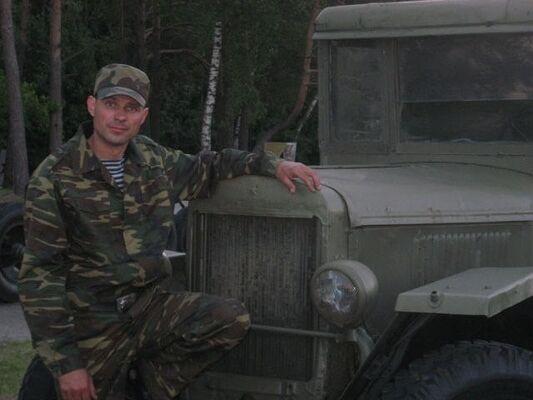 Фото мужчины Владимир, Дзержинск, Беларусь, 31