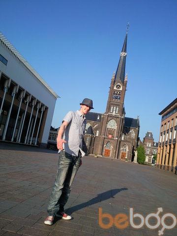 Фото мужчины bassota, Роттердам, Нидерланды, 32