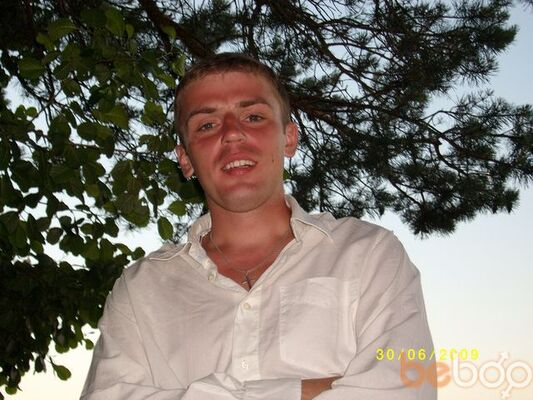 Фото мужчины denasik, Утена, Литва, 34