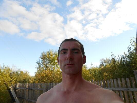 Фото мужчины Mike, Архангельск, Россия, 41