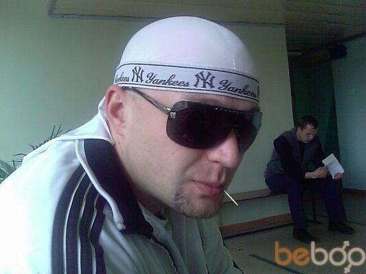 Фото мужчины Colt, Москва, Россия, 40