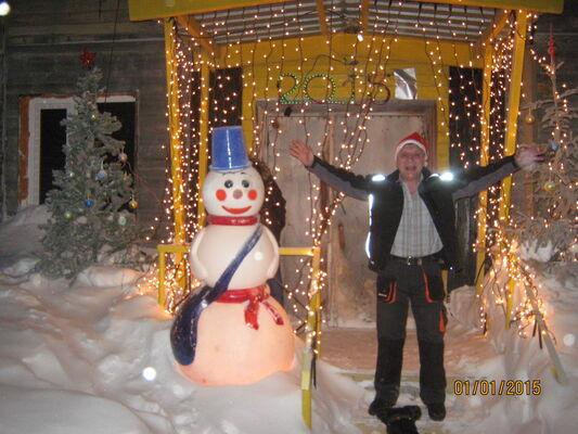 Фото мужчины николай, Новый Уренгой, Россия, 50