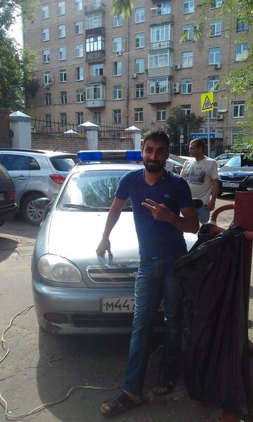 Фото мужчины Тимур, Москва, Россия, 33