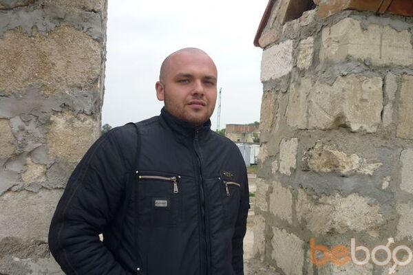 Фото мужчины Сережа, Рыбница, Молдова, 31