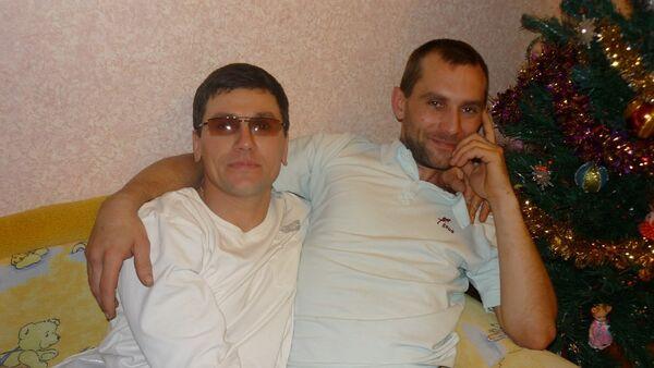 Фото мужчины алекс, Барнаул, Россия, 40