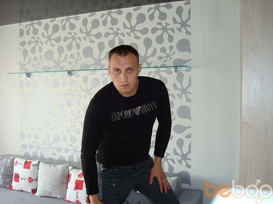 Фото мужчины serjik, Минск, Беларусь, 33
