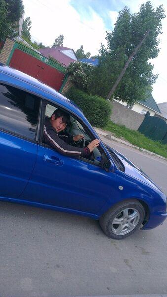 Фото мужчины Малыш, Бишкек, Кыргызстан, 27