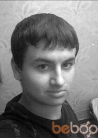 Фото мужчины LEGE0N, Кривой Рог, Украина, 24