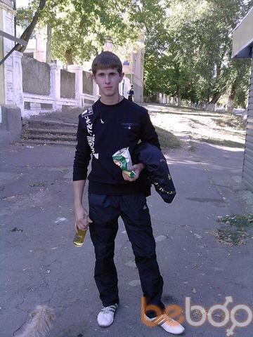 Фото мужчины Bastion, Каменск-Шахтинский, Россия, 27