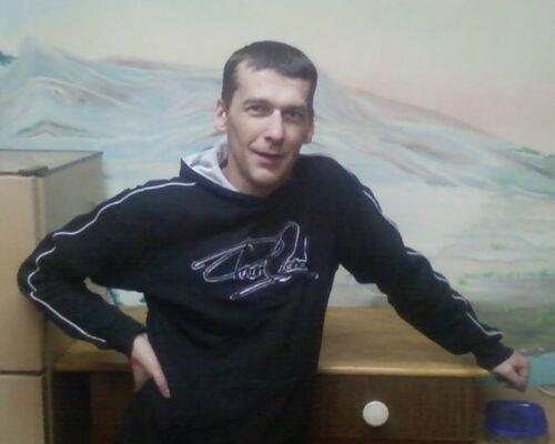 Фото мужчины Дмитрий, Калининград, Россия, 45