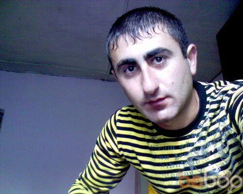 Фото мужчины Spartak, Ереван, Армения, 33