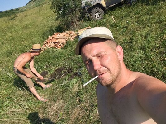 Фото мужчины анатолий, Краснодар, Россия, 30