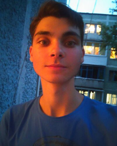 Фото мужчины Виктор, Солигорск, Беларусь, 18