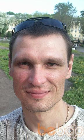 Фото мужчины abant, Новокузнецк, Россия, 38