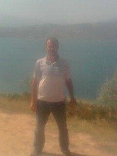 Фото мужчины саъди, Тойтепа, Узбекистан, 33