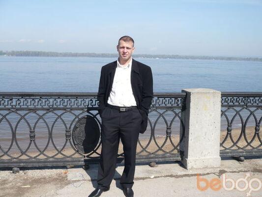 Фото мужчины майкл, Самара, Россия, 39