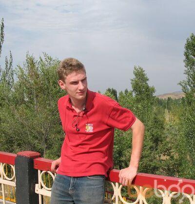 Фото мужчины Макс, Бишкек, Кыргызстан, 29