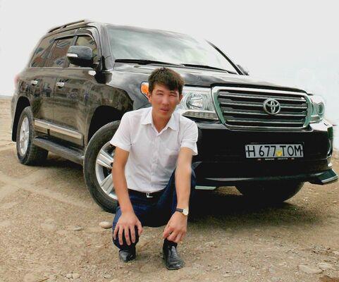 Фото мужчины Еркеш, Тараз, Казахстан, 26