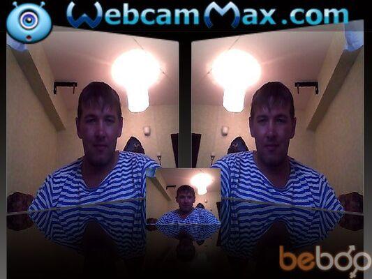 Фото мужчины miha, Бийск, Россия, 35