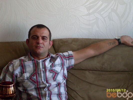 Фото мужчины badridjan, Arcueil, Франция, 39