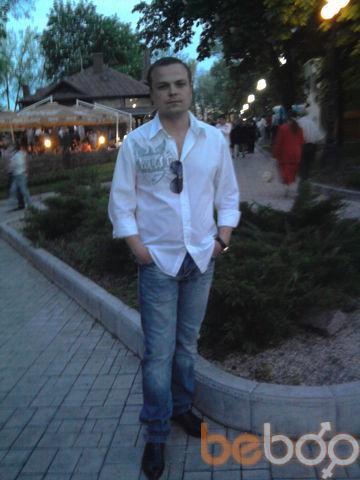 Фото мужчины loki, Донецк, Украина, 33