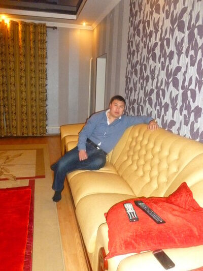 Фото мужчины Erlan, Уральск, Казахстан, 36