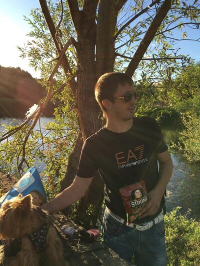 Фото мужчины Серж, Самара, Россия, 34