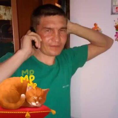 Фото мужчины Игорь, Йошкар-Ола, Россия, 37