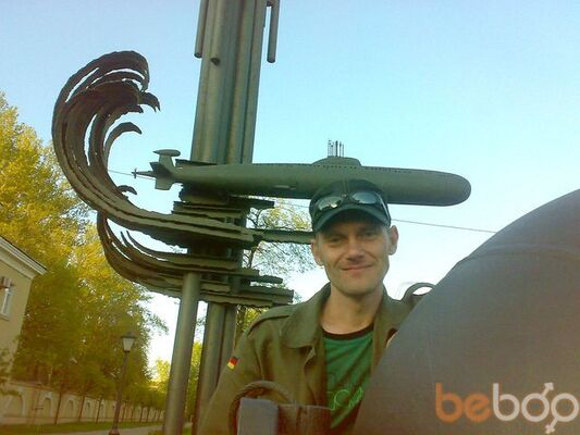 Фото мужчины welder21, Санкт-Петербург, Россия, 40