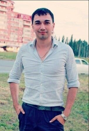 Фото мужчины Александр, Тольятти, Россия, 31