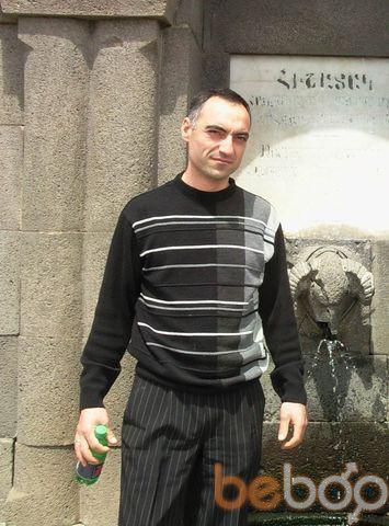 Фото мужчины supo141078, Гюмри, Армения, 38