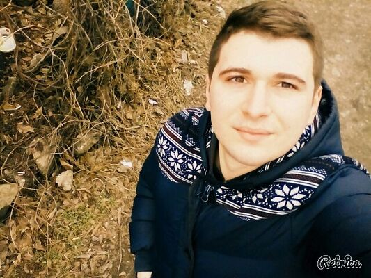 Фото мужчины Юра, Южноукраинск, Украина, 22