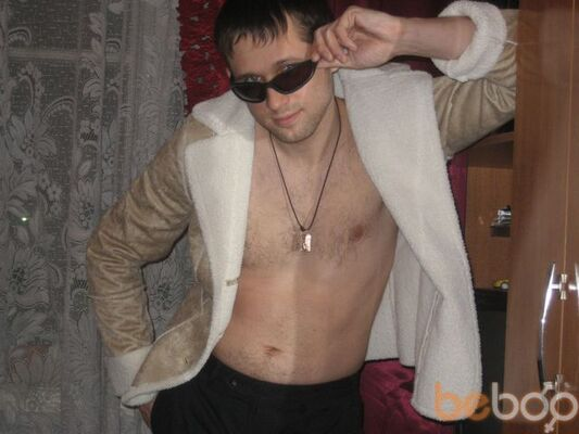 Фото мужчины aktivist, Москва, Россия, 40