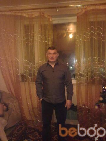 Фото мужчины ivan, Москва, Россия, 52