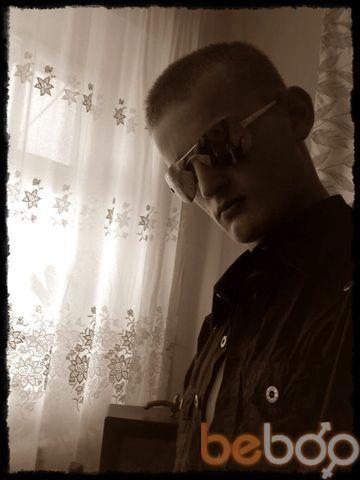 Фото мужчины antoshin, Ниспорены, Молдова, 24