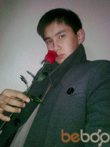 Фото мужчины Romantiq, Актобе, Казахстан, 26