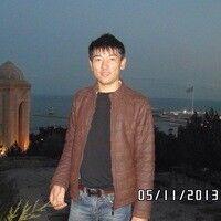 Фото мужчины Дархан, Астана, Казахстан, 28