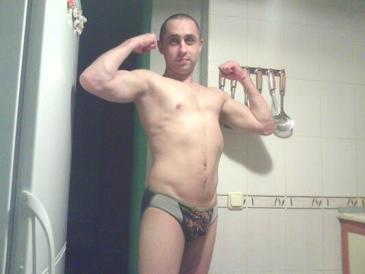 Фото мужчины Антон, Ялта, Россия, 39