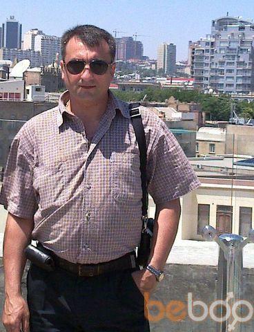 Фото мужчины kotofey, Москва, Россия, 48