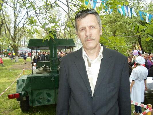 Фото мужчины анатолий, Ростов-на-Дону, Россия, 58