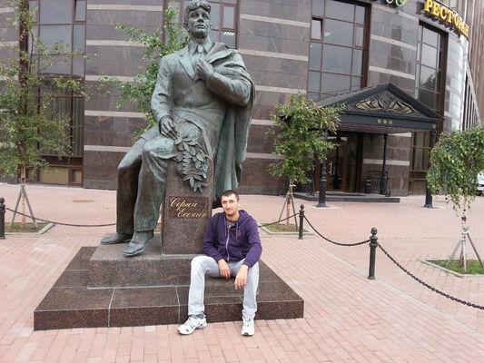 Фото мужчины Serg, Санкт-Петербург, Россия, 33