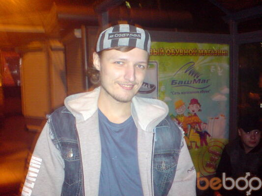 Фото мужчины tell, Москва, Россия, 34
