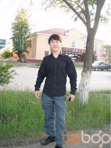 Фото мужчины Ваш Господин, Караганда, Казахстан, 26