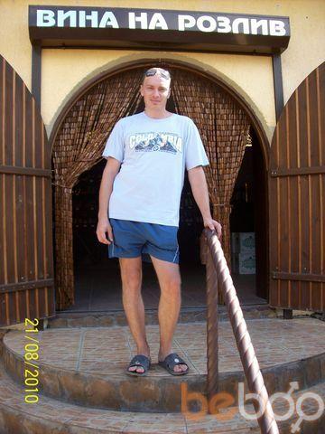 Фото мужчины recs, Сергиев Посад, Россия, 39
