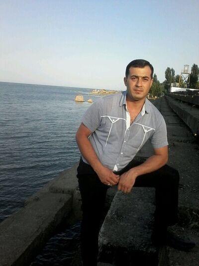 Фото мужчины Isa, Москва, Россия, 37