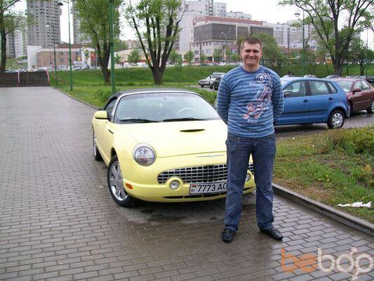 Фото мужчины punisher34, Минск, Беларусь, 31