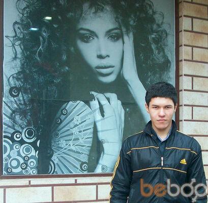 Фото мужчины el_87_89, Ташкент, Узбекистан, 29