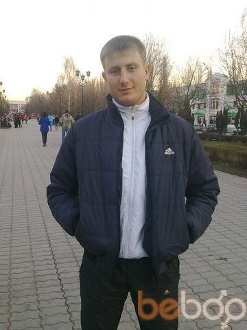 Фото мужчины заа3, Старый Оскол, Россия, 30