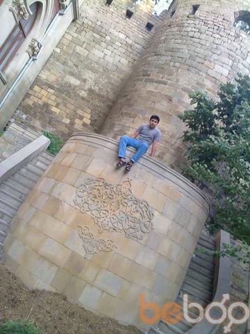 Фото мужчины sex00000000, Баку, Азербайджан, 28